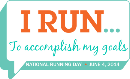 National Running Day 2014